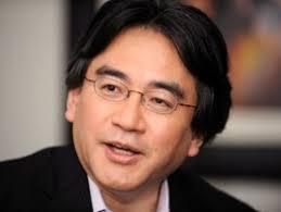 Hors - Série n°1 : RIP Mr. Iwata