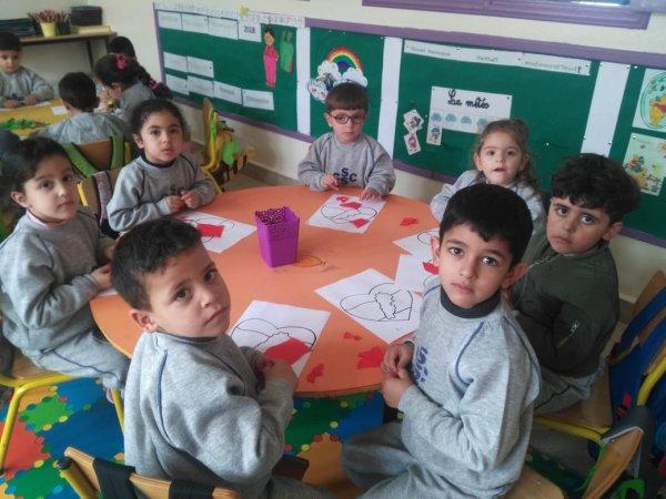 Ecole Ain Ebel