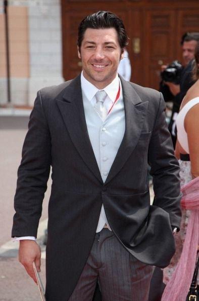 Wedding In Monaco