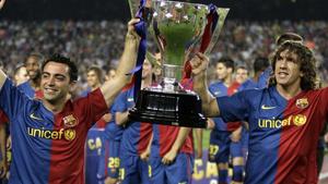Actu-Barça09, le blog 100% Mès Que Un Club !