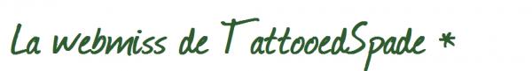 Les femmes et les tattoo