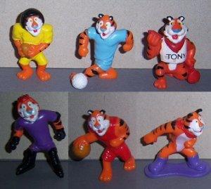 kellogg's-tony le tigre