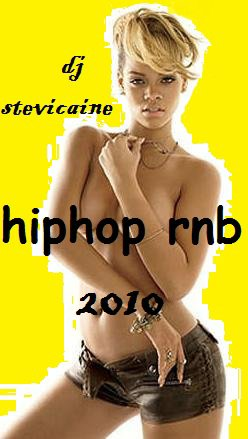 HIP HOP RNB VOLUME:2 DJ STEVICAINE