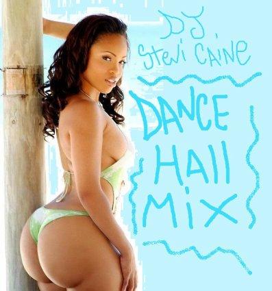 DANCEHALL MIX DJ STEVICAINE