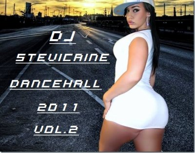 DANCEHALL 2011 vol.2 DJ STEVICAINE