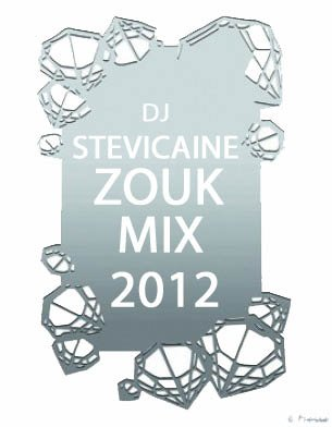 ZOUK MIX 2012 DJ STEVICAINE