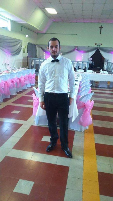 Moi en mode taf :)