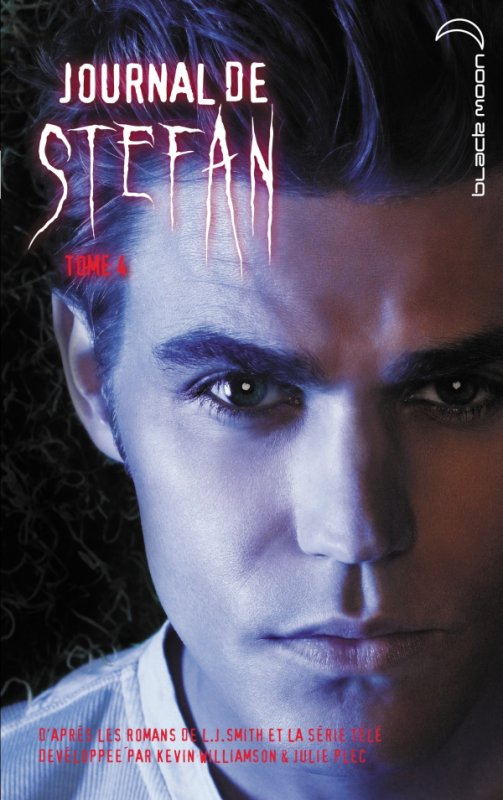 LE JOURNAL DE STEFAN Tome 4