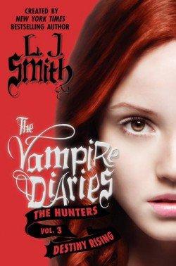 Le journal d'un vampire Tome 8 - Destiny Rising