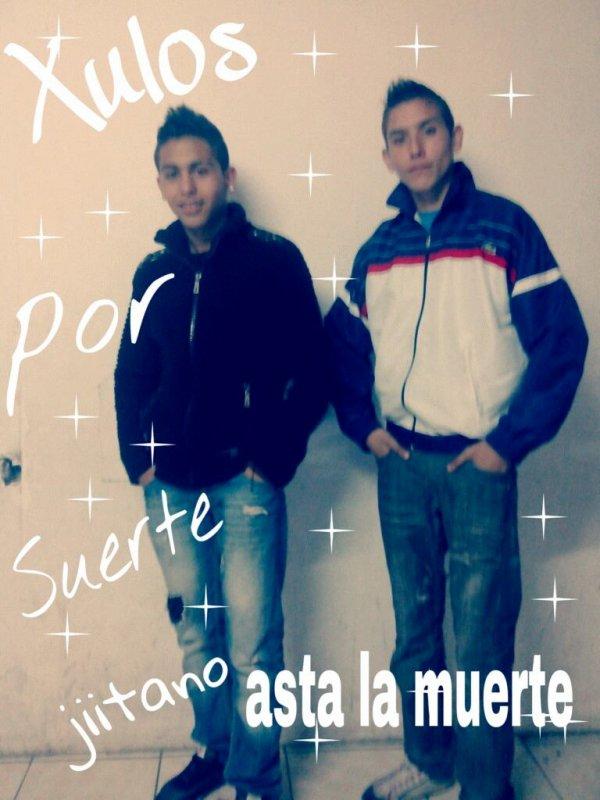 Yo & david