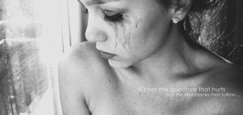 Les sentiments, qu'ils soit bon ou mauvais sont ce qui fait de nous des êtres humains.