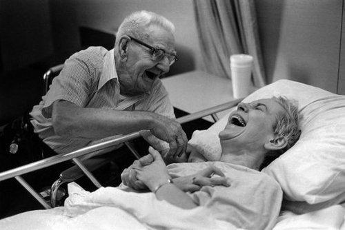 Le sourire soigne sans effet secondaire.