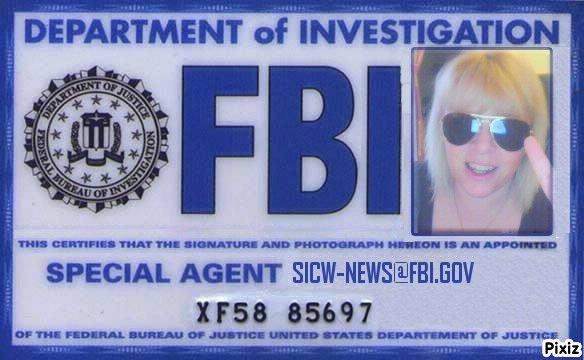FBI ISA