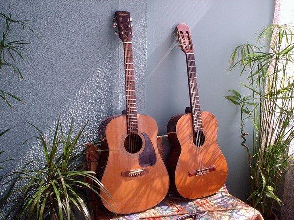 j'adore la guitare