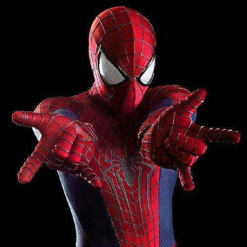 i love you  spiderman