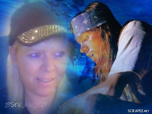 my love for you is infinite axl