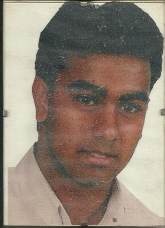 Arun -26 janvier 1975   -- 15 novembre 1993