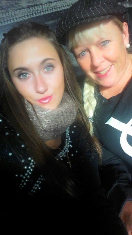 Ma fille &Moi