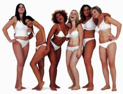 Parce que toute les femmes sont belles quand elles sont elles-même