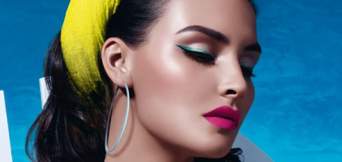 les looks Makeup forerver  - article en construction ...