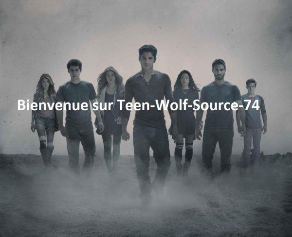 Bienvenue sur Teen-Wolf-Source-74. Source d'actualité sur la série phare Teen Wolf