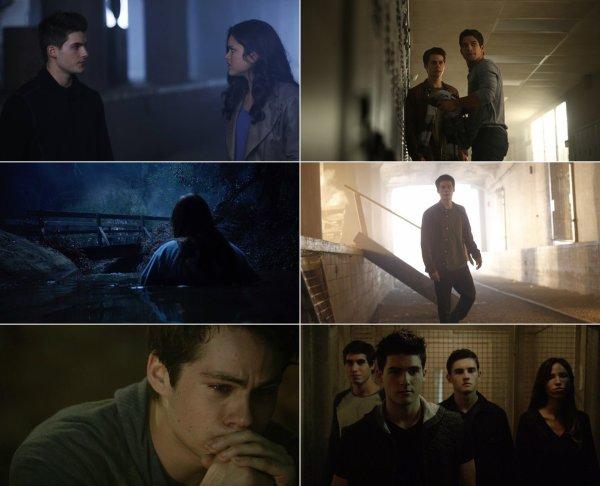 "Photos promo de l'épisode 5x11 ""The Last Chimera"""