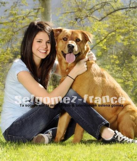.  Decouvre & Deviens fan de Selena Marie Gomez.   .