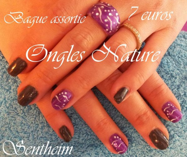 Ongles Nature Sentheim 06 20 02 44 64