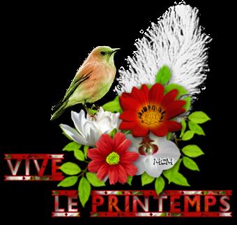 - VIENS A LA MAISON YA LE PRINPTENTS QUI CHANTE -