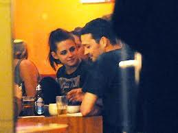 Scoop : L'infidélité de Kristen Stewart avec Rupert Sanders durerais depuis plusieurs mois !!