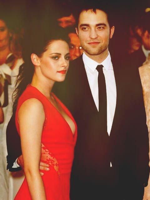 Scoop : Bonne nouvelle : Kristen Stewart & Robert Pattinson c'est reparti !!