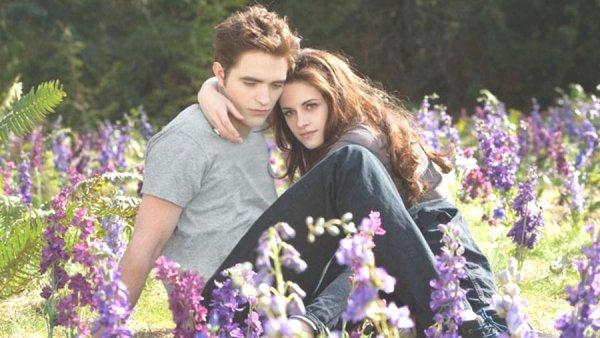 Twilight : Chapitre 5 Révélation 2eme partie !