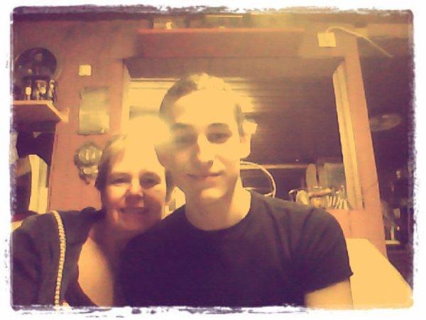 cédric et moi