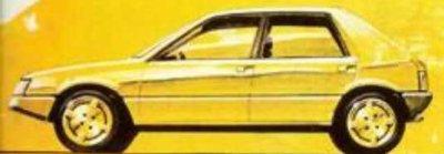 1977 : Le Projet