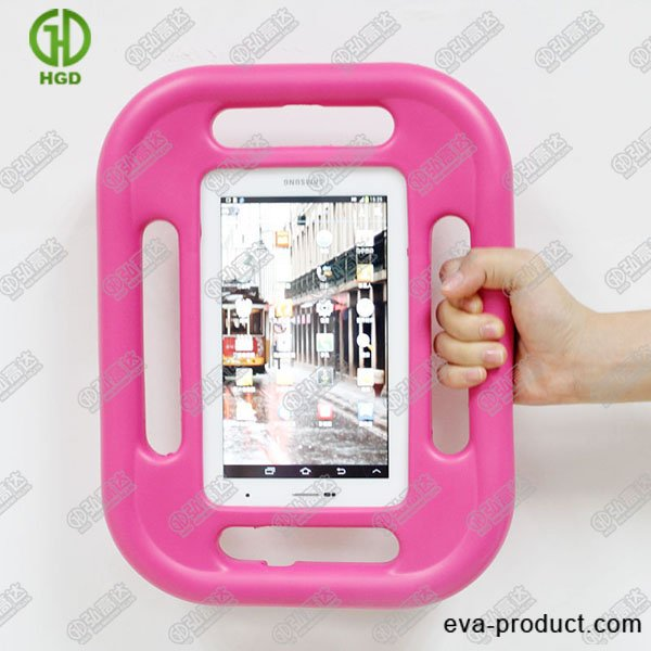Smart Samsung Galaxy tablet cases for kids
