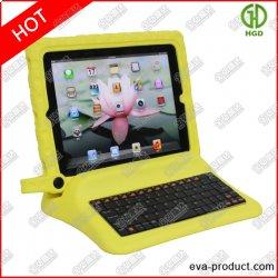 EVA ipad cases with Bluetooth keyboard