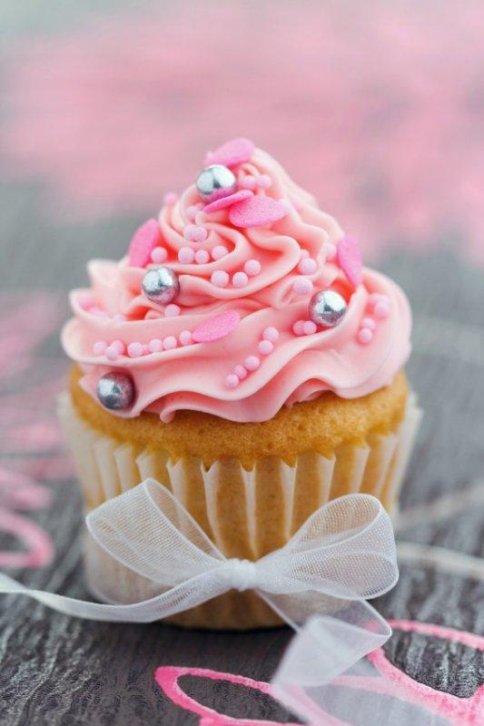 Emma cupcake
