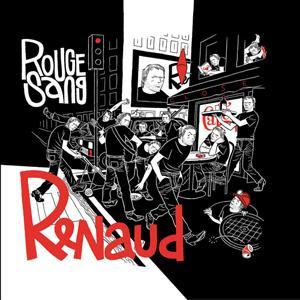 Renaud: Je T'aimais, Je T'aime,Je T'aimerai toute ma vie!!!!!!!