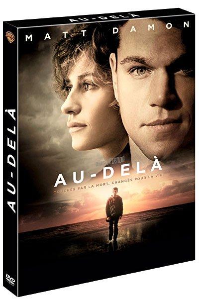 """Sortie DVD du film """"Au delà"""" le 19 Mai 2011"""