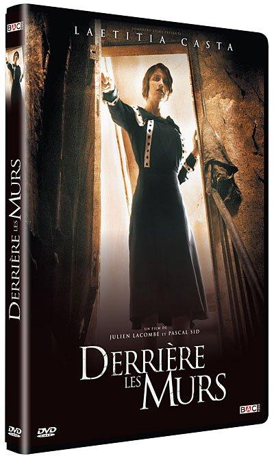 """Sortie du DVD """"Derrière les murs"""" le 1er Décembre 2011"""