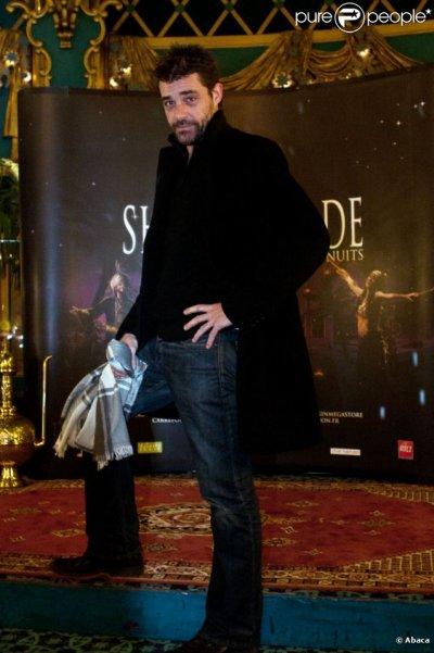 """Avant première de """"Shéhérazade"""" (6/12/2011)"""
