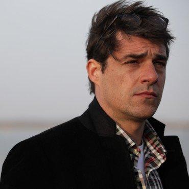 """Thierry Neuvic : """"Je ne connais rien à la mode !"""" (11/01/2012)"""