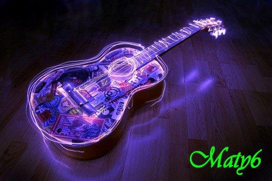 Musiques <3