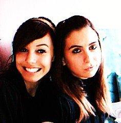 Tatiana -- Sabrina -- GraziellAa -- Maélyss'e