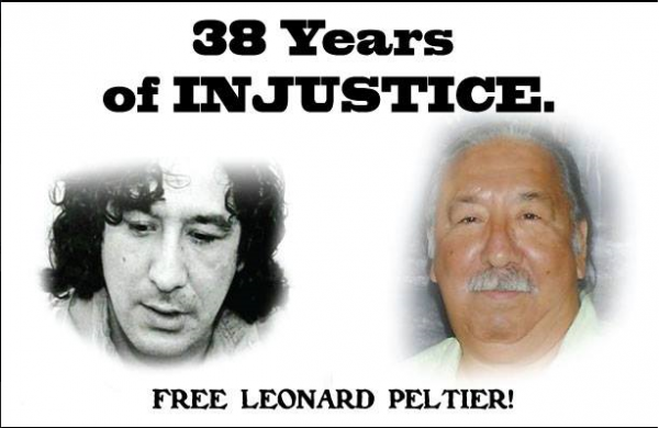 Leonard Peltier Defense Offense Committee