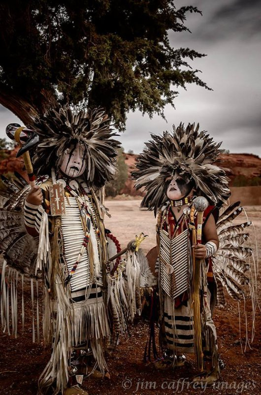 photo de Native American Encyclopedia.