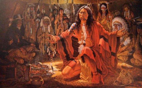 Indiens d'Amérique: un génocide tranquille et presqu'achevé