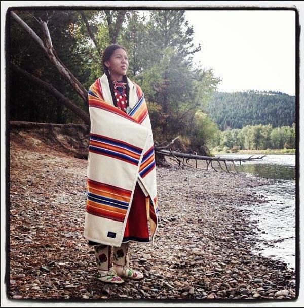 Solidarité humanitaire envers les peuples autochtones du Canada