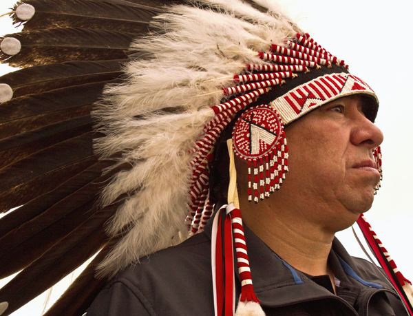 Simplicité Amérindienne