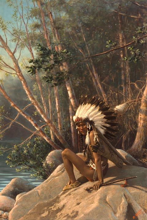 Résistance au colonialisme: Loi sur les Indiens de 1876 au Canada
